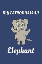 My Patronus Is an Elephant by Jonathan Short