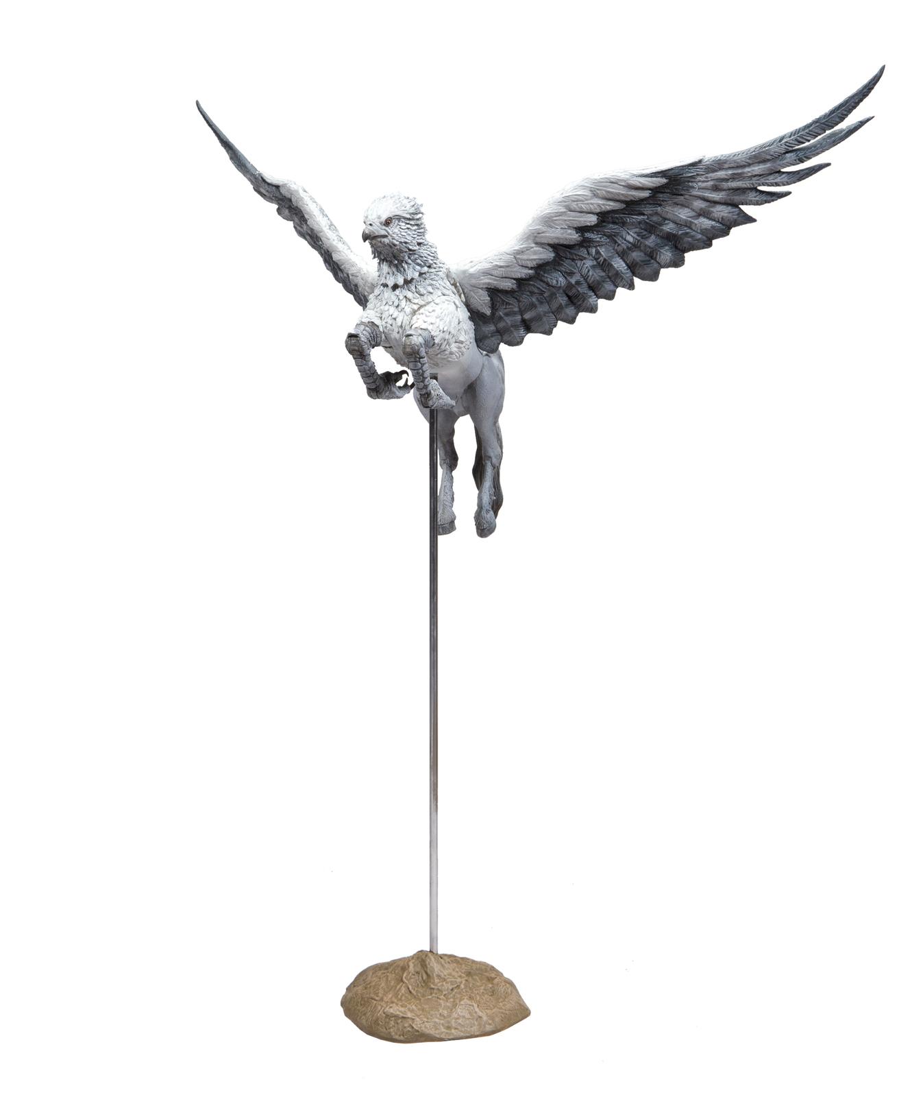 Harry Potter: Buckbeak - Deluxe Articulated Figure image