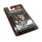 Eye of Judgment: Biolith Rebellion Set 2: Biolith Scourge Theme Deck for PS3