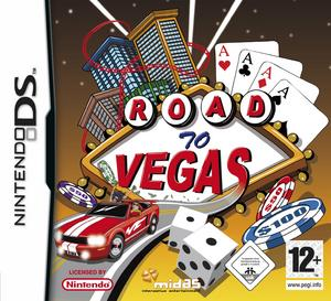 Road To Vegas for DS image