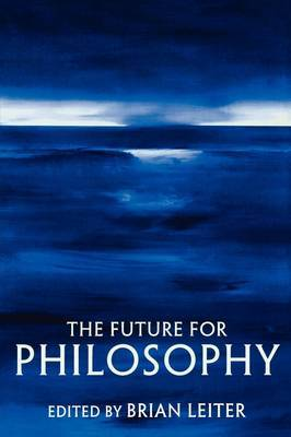 The Future for Philosophy image