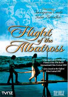 Flight Of The Albatross on DVD image