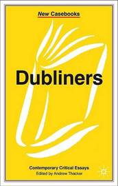 Dubliners image