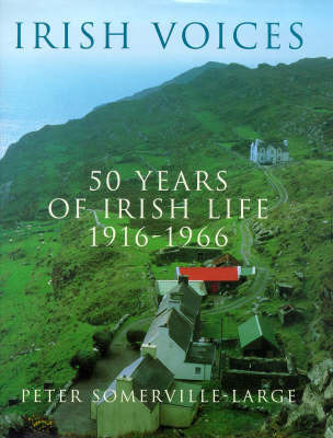 Irish Voices by Peter Somerville-Large