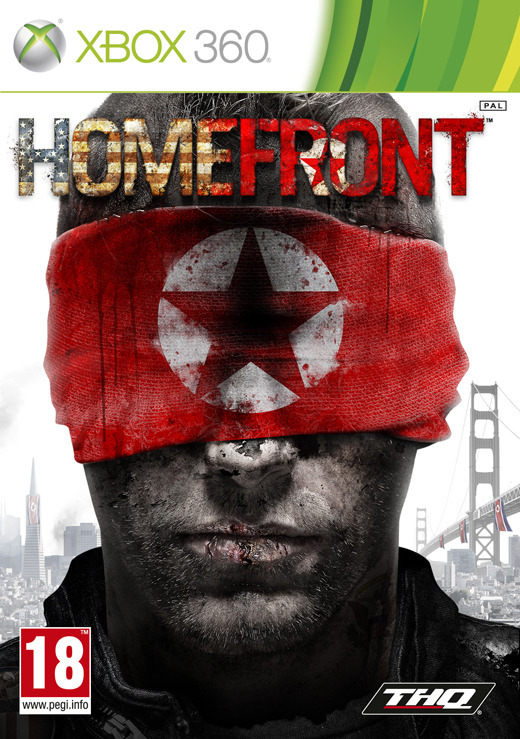 Homefront for X360