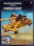 Warhammer 40,000 Tau Hammerhead/Sky Ray
