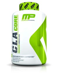 MusclePharm CLA (180 Soft Gels)
