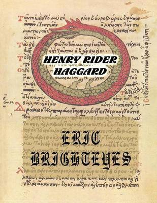 Eric Brighteyes by Sir H Rider Haggard image