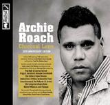 Charcoal Lane: 25th Anniversary by Archie Roach