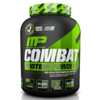 Musclepharm Combat 100% Whey Chocolate (2.27kg)