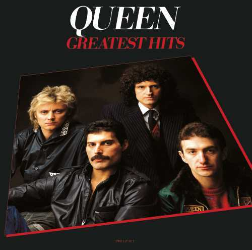 Greatest Hits - (Remastered 2011) by Queen