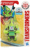 Transformers Robots In Disguise - Legion - Springload