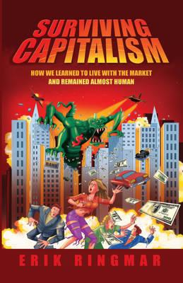 Surviving Capitalism by Erik Ringmar image