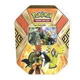 Pokemon GX TCG Island Guardians Tin: Tapu Koko-GX