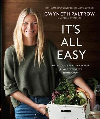 It's All Easy by Gwyneth Paltrow image