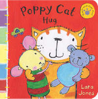 Poppy Cat Hug image