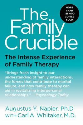 The Family Crucible image