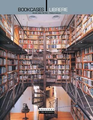 Bookcases by Silvio San Pietro