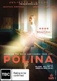 Polina on DVD