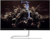 "23.8"" AOC 4ms Ultra-Slim Monitor"