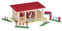 Papo: Horse Box Set