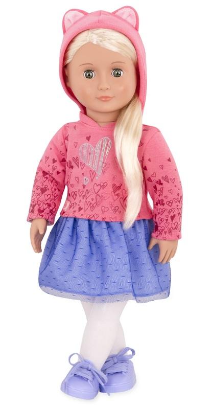 """Our Generation: 18"""" Regular Doll - Guacyra"""