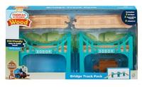 Thomas & Friends: Wooden Railway - Bridge Track Pack