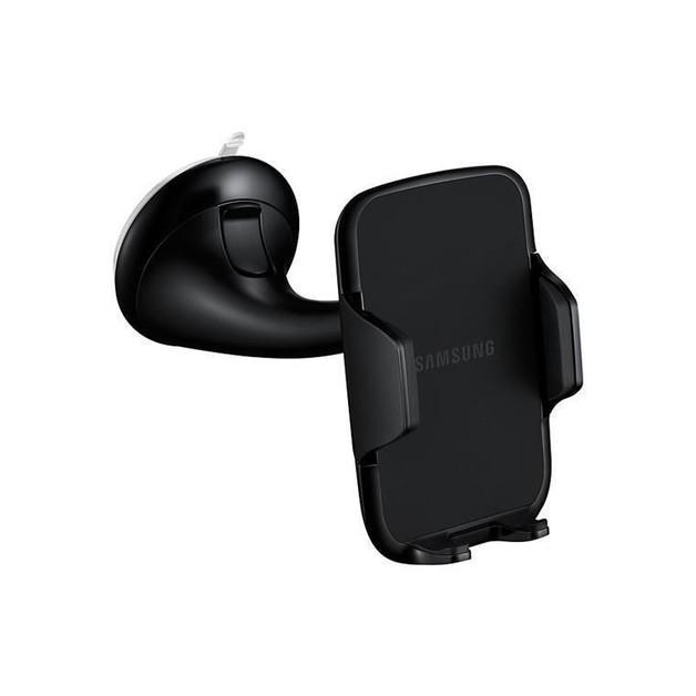 Samsung Premium Universal Smartphone Car Mount - Black