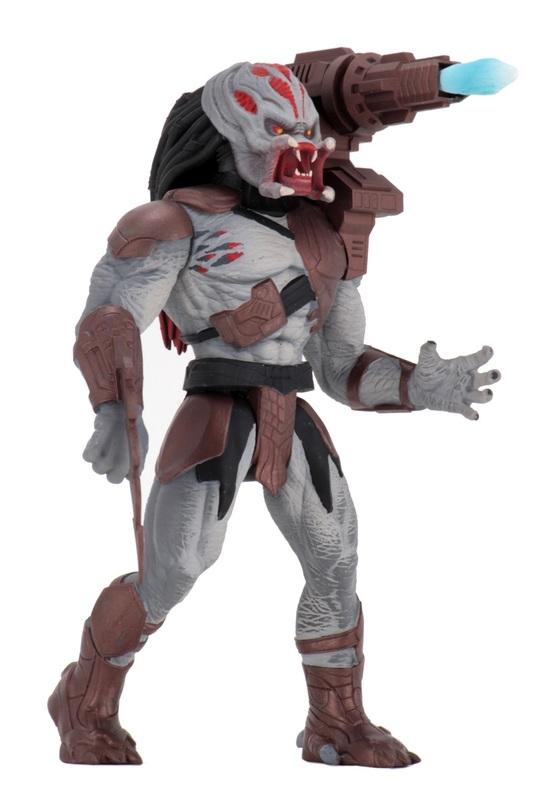 Alien vs Predator: Berserker Predator - 5.5″ Classic Action Figure