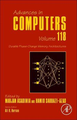 Durable Phase-Change Memory Architectures: Volume 118