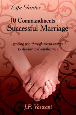 10 Commandments of a Successful Marriage by USA Sadhu Vaswani Center image
