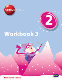 Year 2/P3: No. 3: Workbook by Dave Kirkby