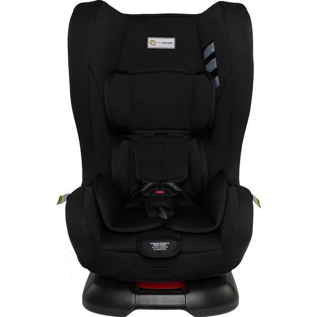 InfaSecure: Tetra - Convertible Car Seat (Size: 1-4 Years)