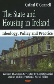 State & Housing in Ireland by Cathal O'Connell image