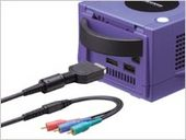GameCube Component Video Cable for GameCube