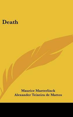Death by Maurice Maeterlinck image