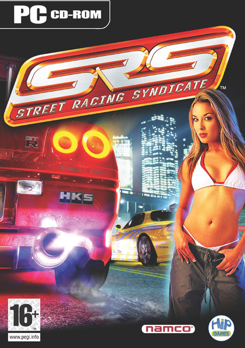 Street Racing Syndicate for PC Games