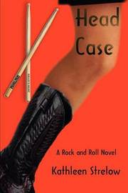 Head Case by Kathleen E. Strelow image