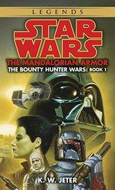Bounty Hunter Wars 01 by K.W. Jeter