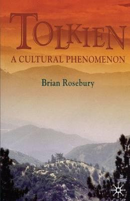 Tolkien by Brian Rosebury
