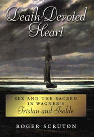 Death-Devoted Heart by Roger Scruton image