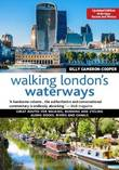Walking London's Waterways, Rev Edn by Gilly Cameron Cooper