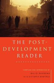 The Post-Development Reader image