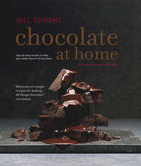 Chocolate at Home by Will Torrent
