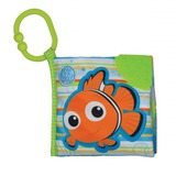 Finding Nemo - Nemo Soft Book