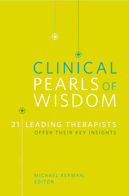 Clinical Pearls of Wisdom image