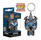 World of Warcraft - Arthas Pocket Pop! Key Chain