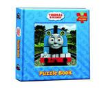 Thomas & Friends Puzzle Book by W. Awdry