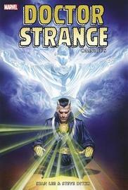 Doctor Strange Omnibus Vol. 1 by Stan Lee
