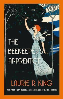 Beekeepers Apprentice by Laurie R King image